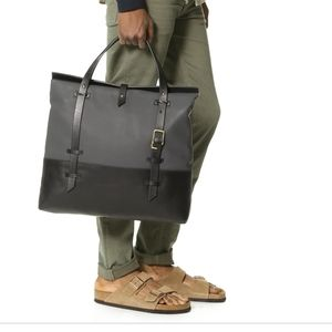 50% OFF Miansai leather tote bag